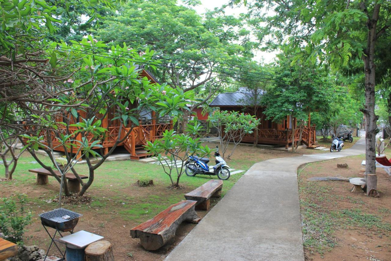 Guest Houses In Ban Thung Sukla Chon Buri Province