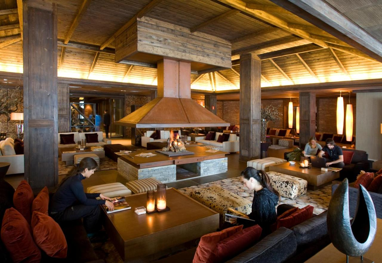 Hotels In Baqueira-beret Catalonia