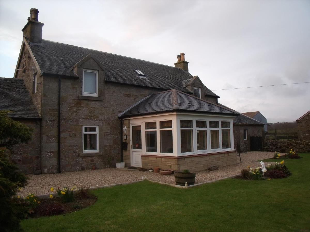 Bed And Breakfasts In Stonehouse Lanarkshire