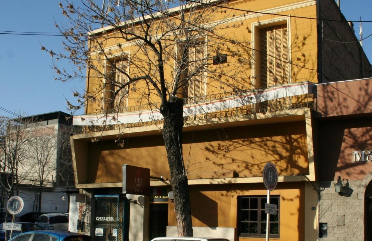 Hostels In Barraquero Mendoza Province