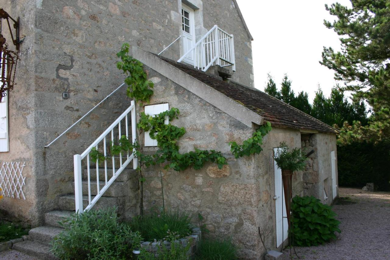 Bed And Breakfasts In Saint-agnan Burgundy