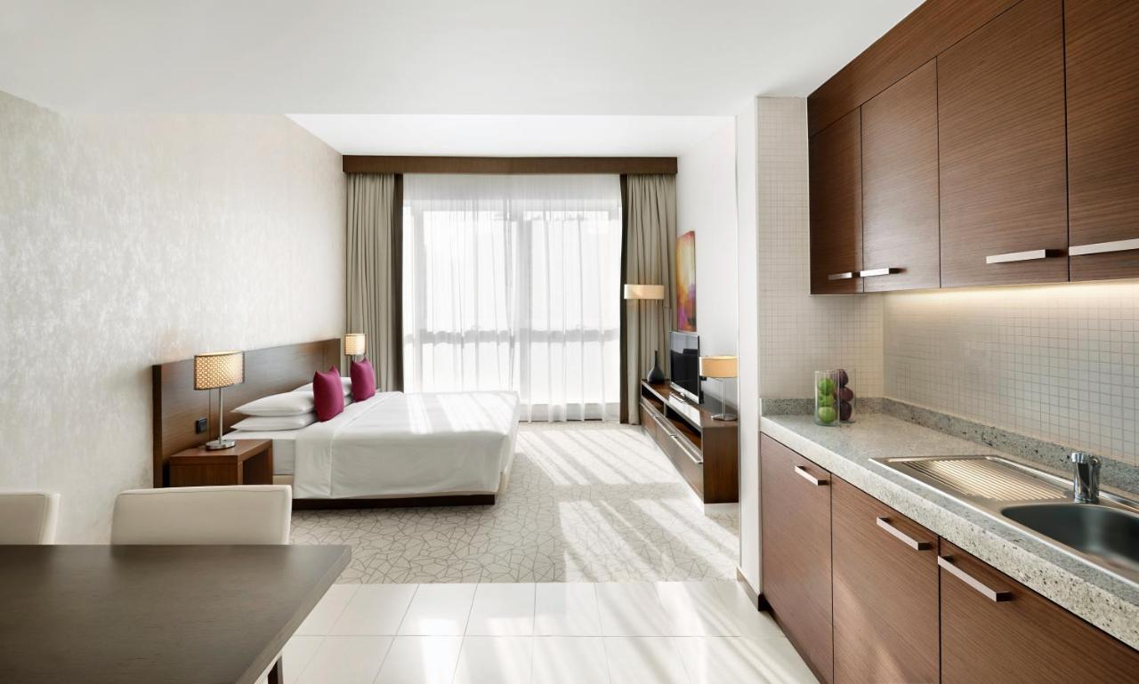 Hyatt Place Residences Dubai Al Rigga Dubai Updated 2018 Prices