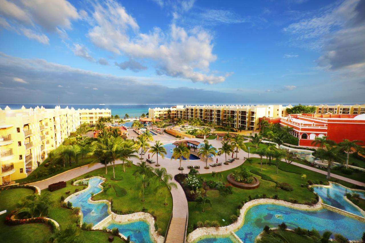 dfb33838fdd The Royal Haciendas - All Inclusive (Resort)