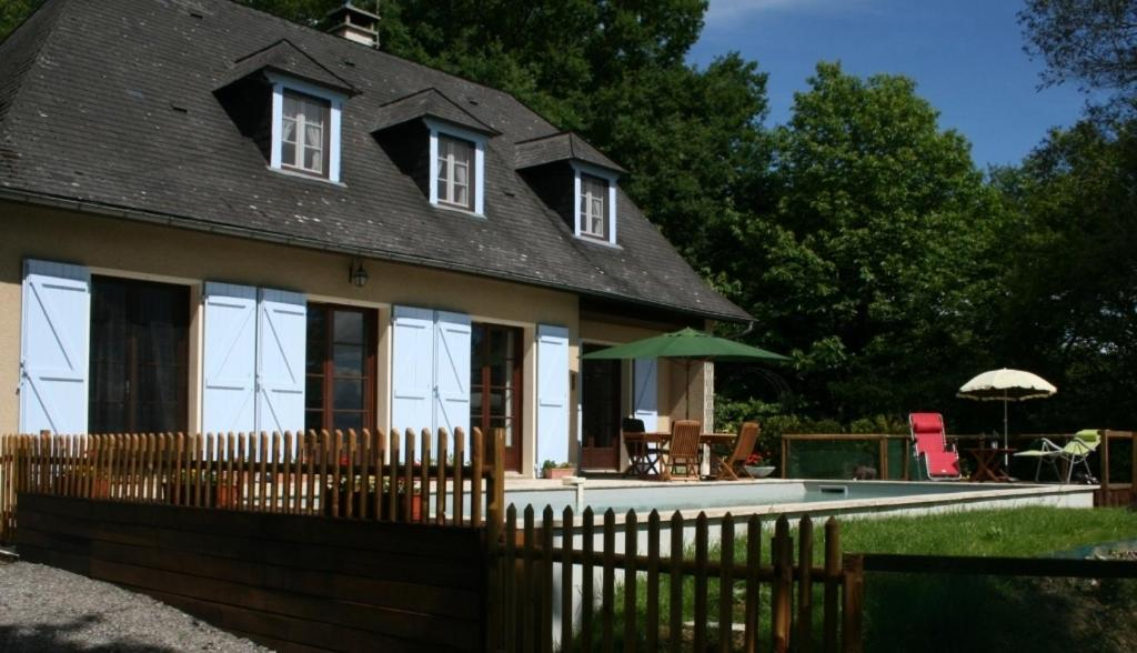 Bed And Breakfasts In Préchacq-josbaig Aquitaine