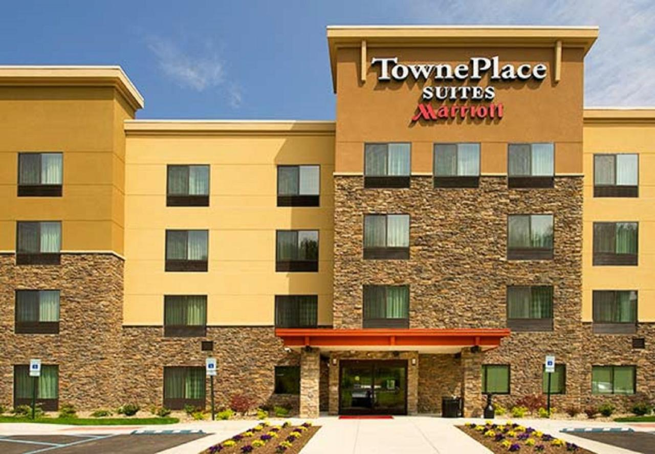 Hotel TownePlace Suites Bangor, ME - Booking.com