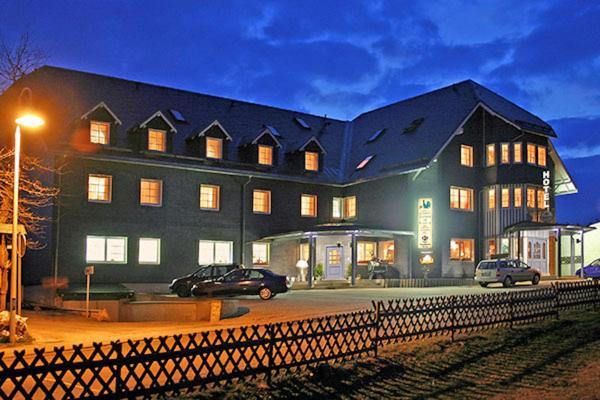 Hotel Auerhahn Deutschland Masserberg Booking Com