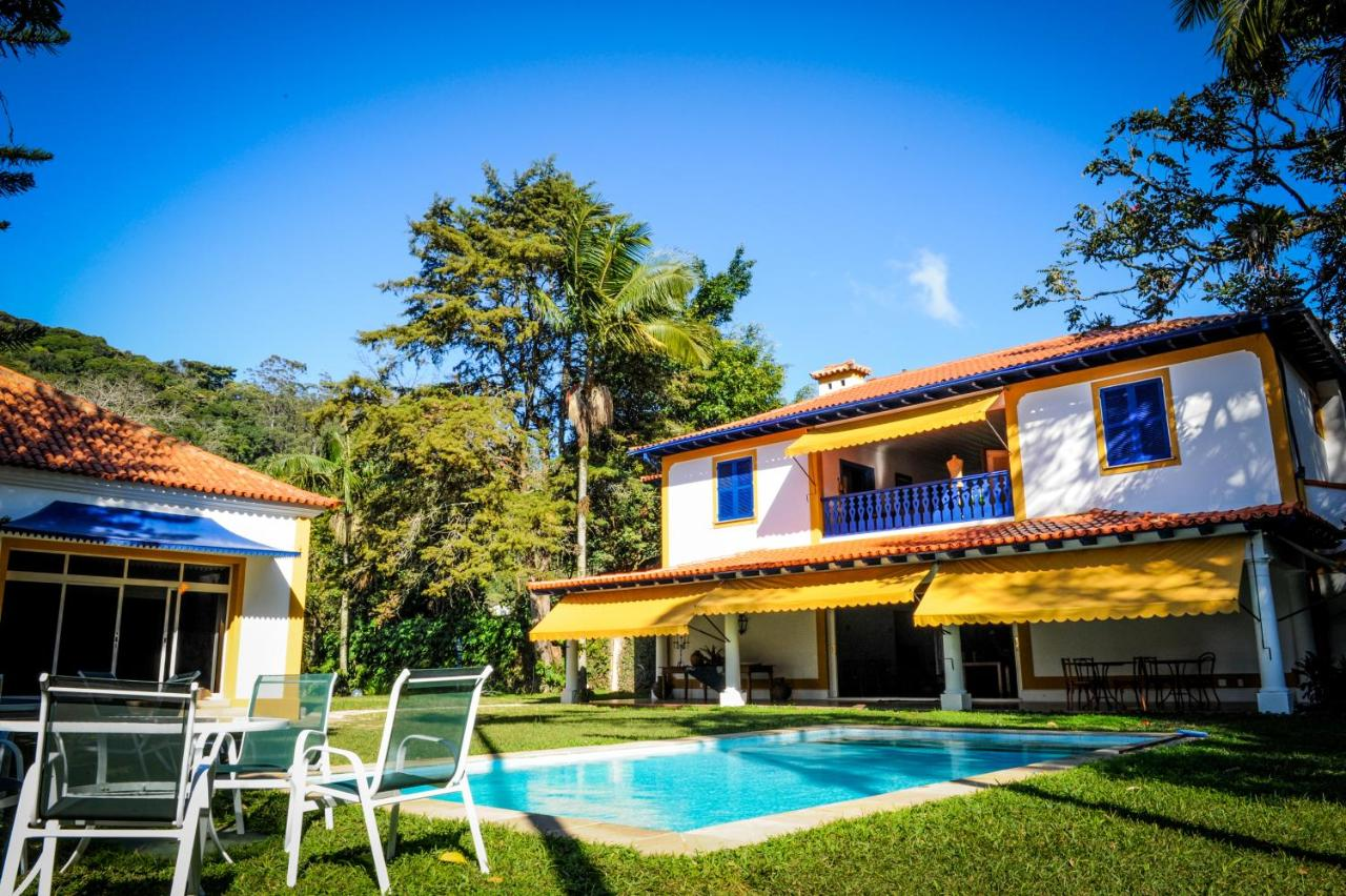 Guest Houses In Inglesa Rio De Janeiro State