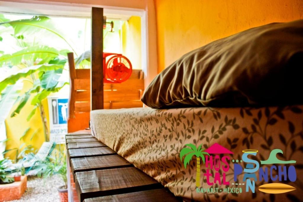 hostel hostal san pancho san francisco mexico booking