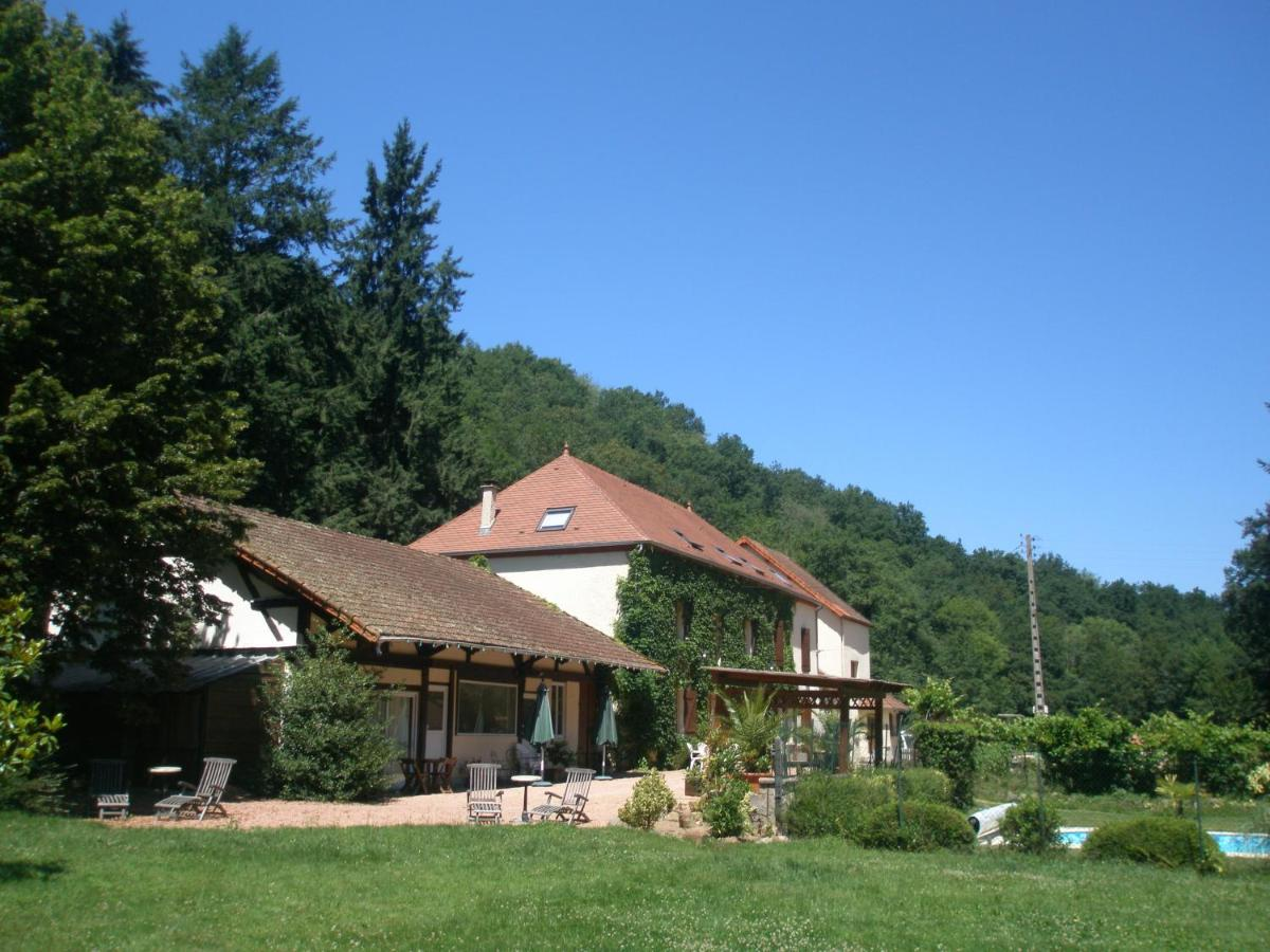 Guest Houses In Paray-sous-brailles Auvergne