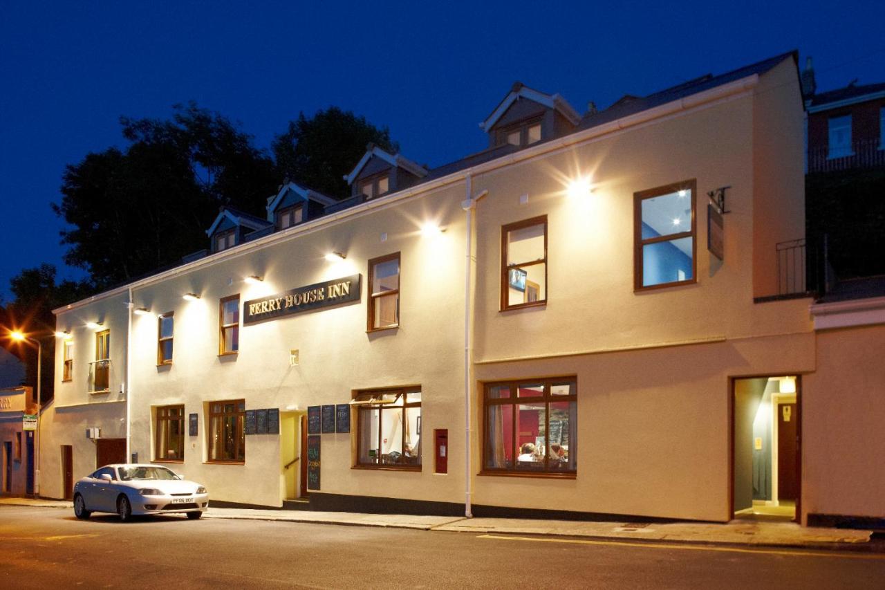 Hotels In Saltash Cornwall