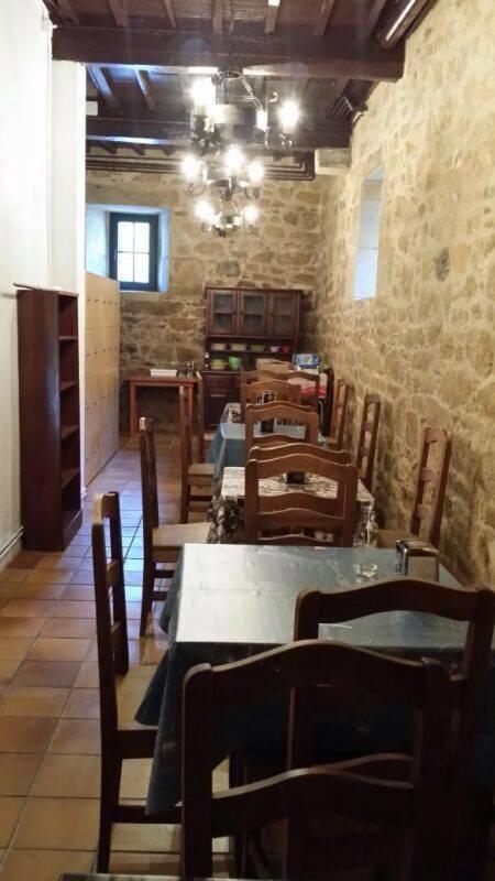 Hostels In O Sisto Galicia