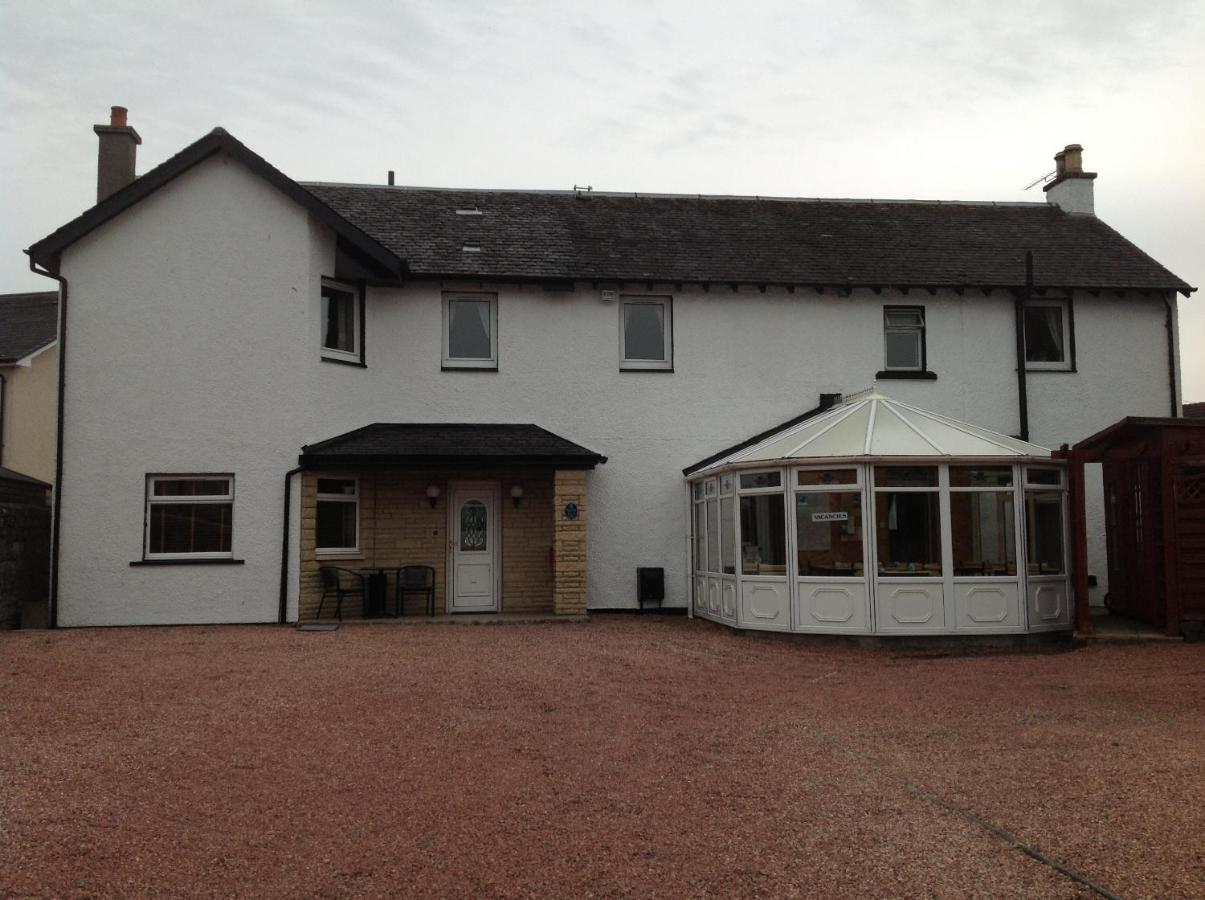 Guest Houses In Saline Fife