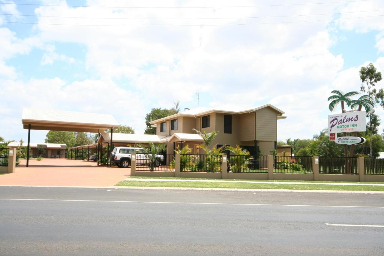 Acacia Motor Inn The Palms Motel Chinchilla Australia Bookingcom
