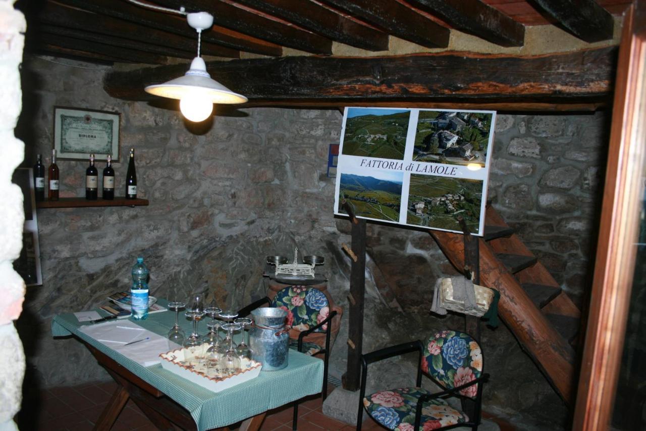 Hotel Le Pozze Di Lecchi Farm Stay Fattoria Di Lamole Le Volpaie Italy Bookingcom
