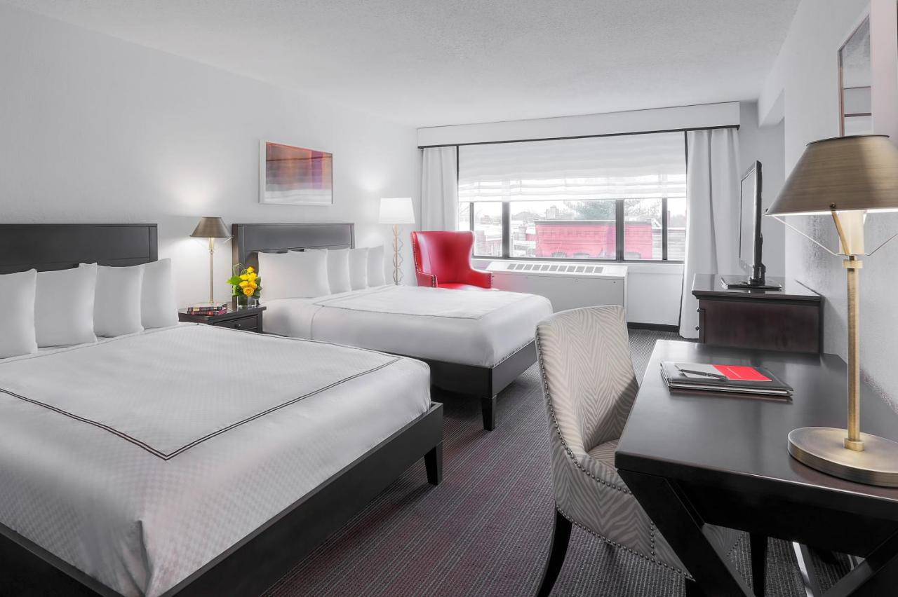 Hotels In Capitol Hill District Of Columbia