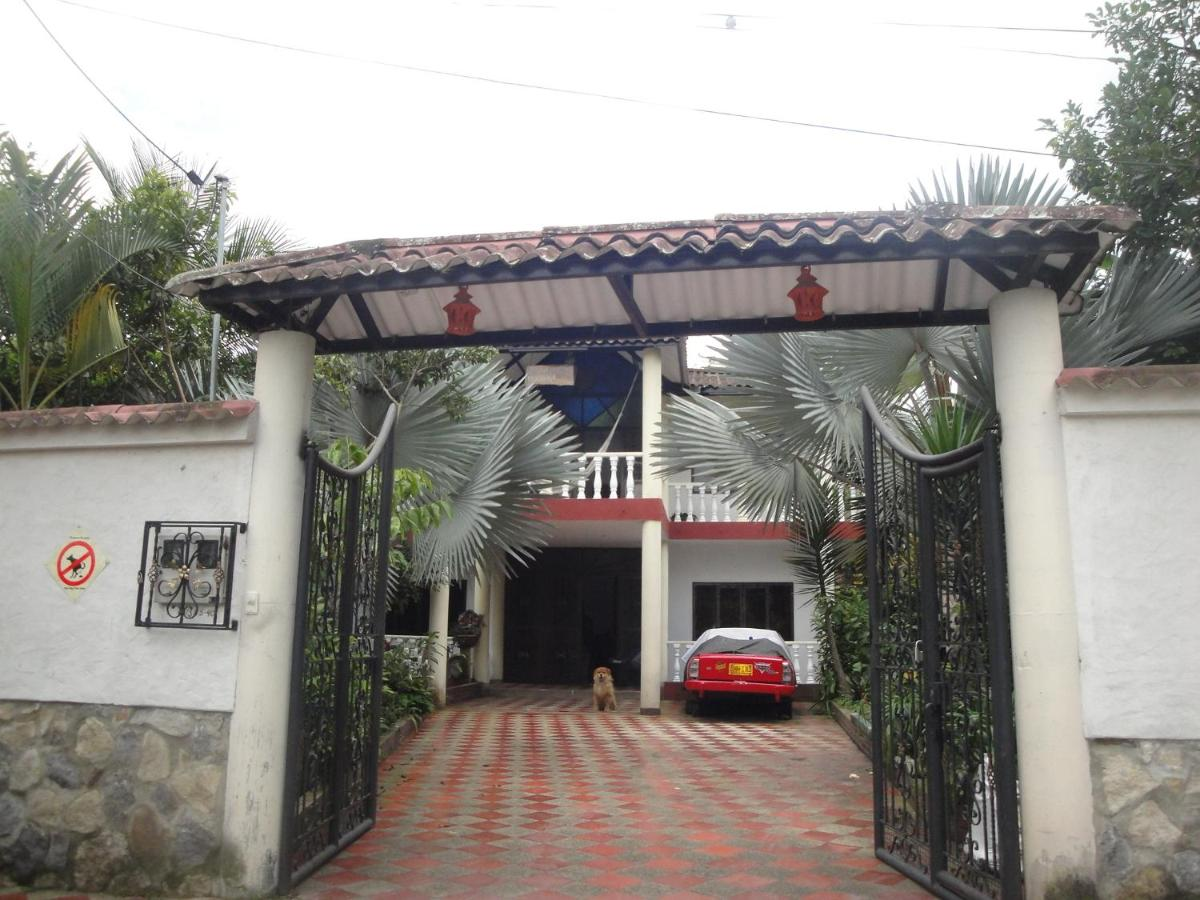 Guest Houses In San Miguel Cundinamarca