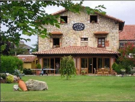 Guest Houses In Cartes Cantabria