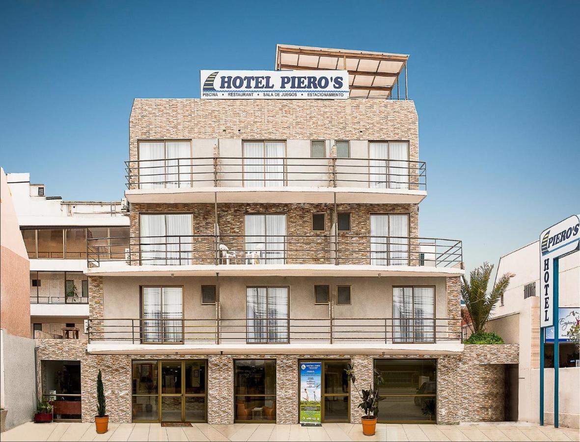 Hotels In Montemar Valparaíso Region
