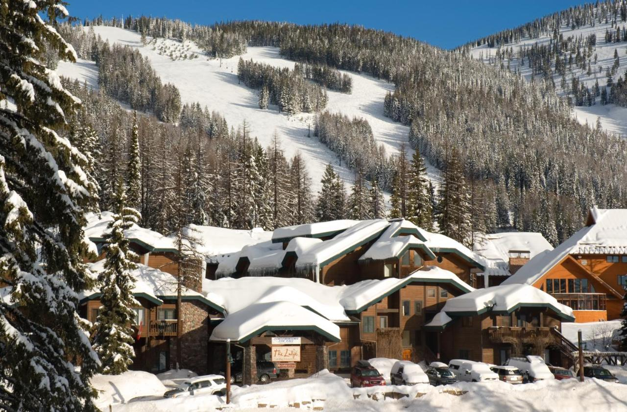 Resorts In Pine Park Montana
