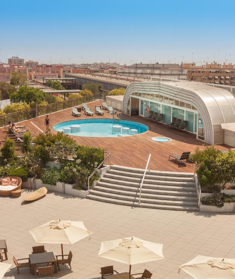 Hotels In Cuart De Poblet Valencia Community