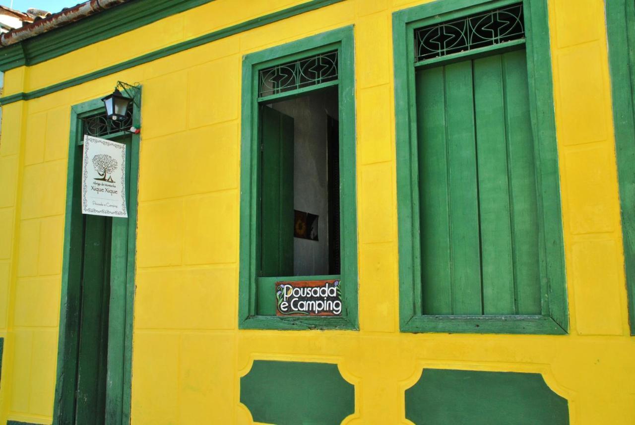 Guest Houses In Andaraí Bahia