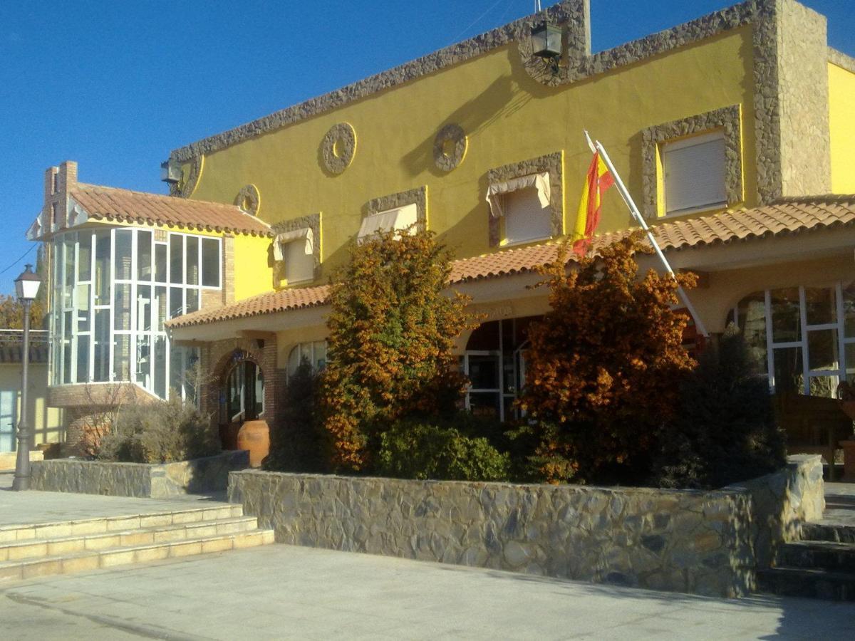 Hotels In Santa María De Huerta Castile And Leon