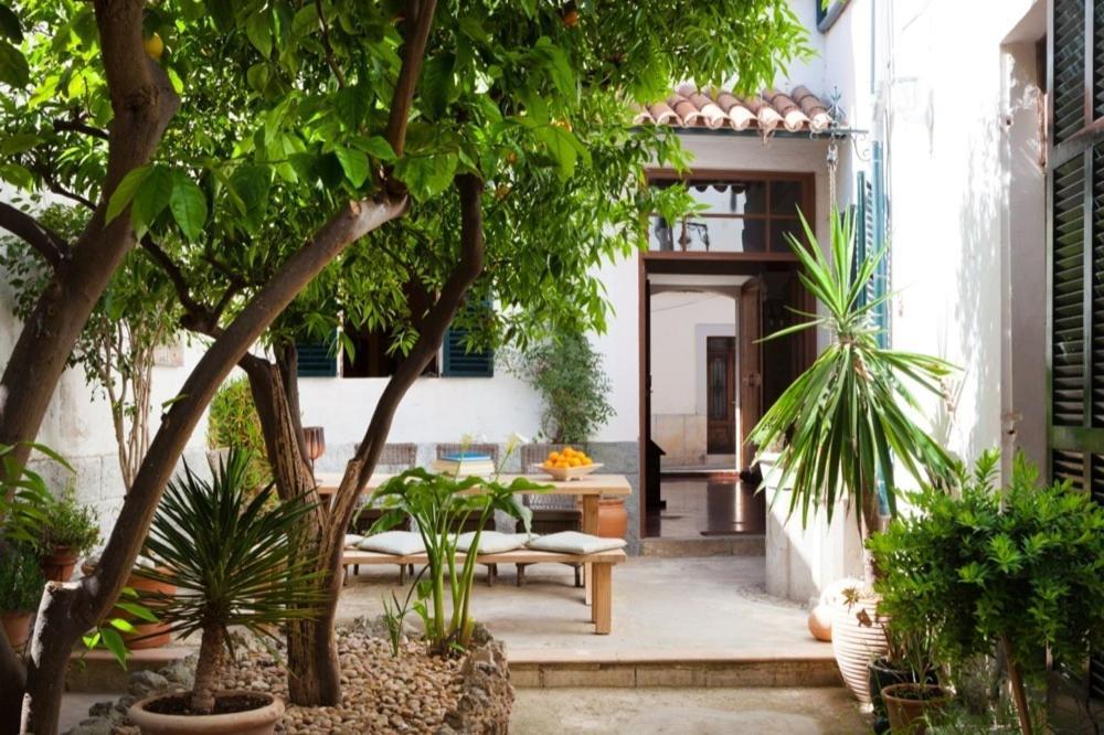 Bed And Breakfasts In Pla De Na Tesa Majorca