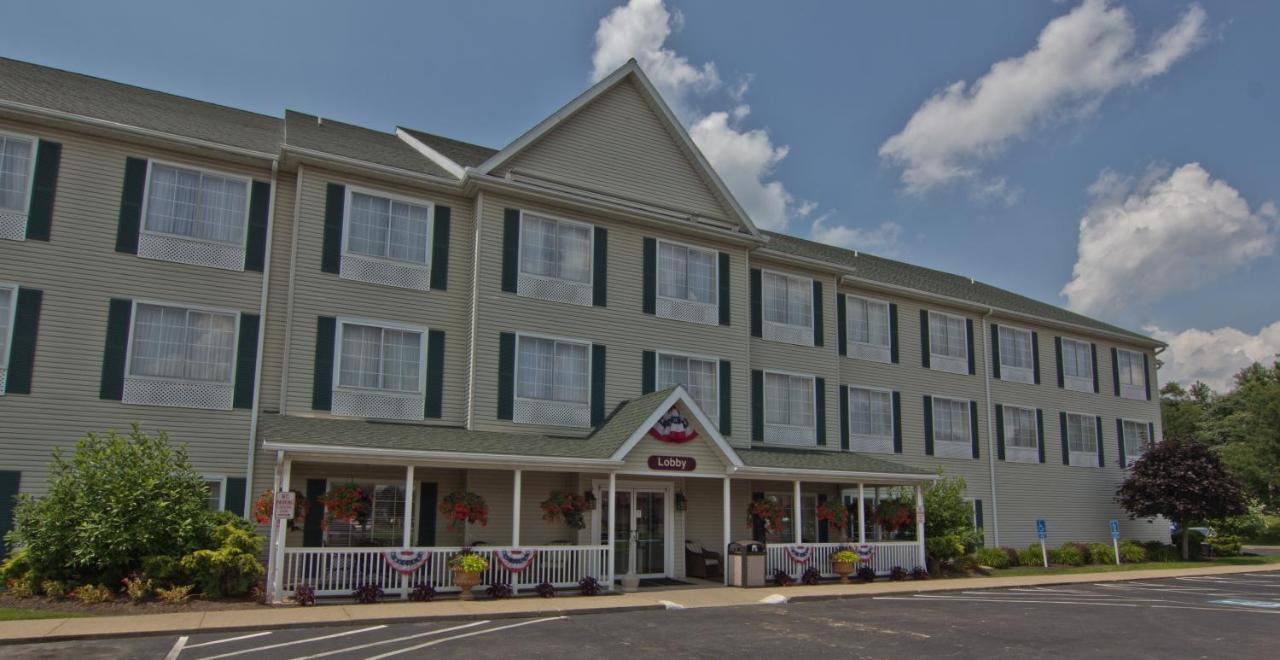 Hotels In Newcomerstown Ohio