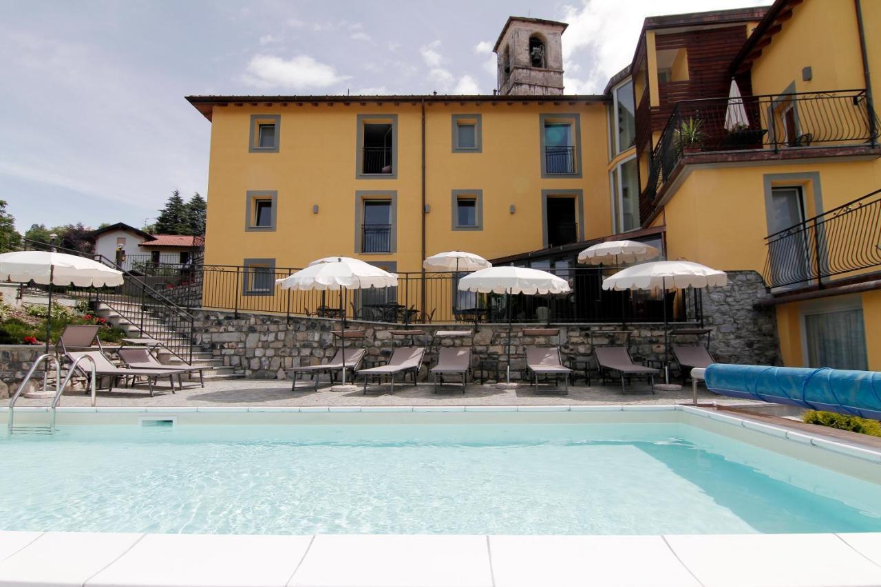 Hotels In Schignano Lombardy