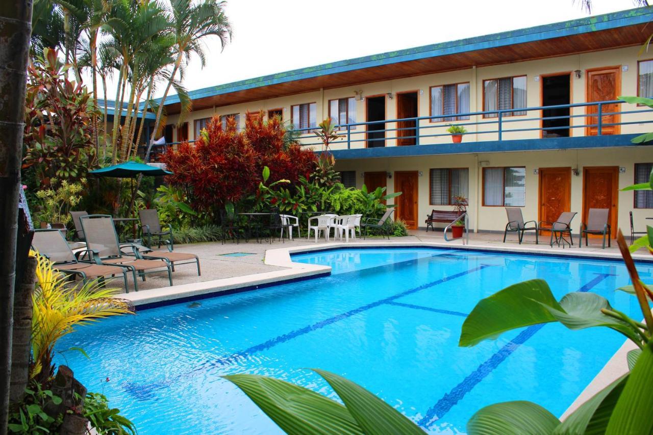 Hotels In Hatillo San José