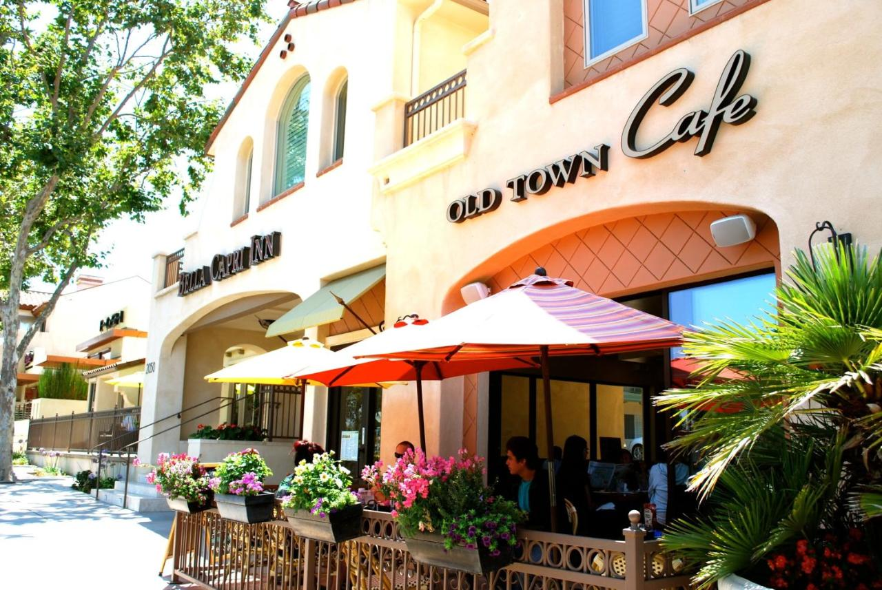Hotels In Santa Paula California