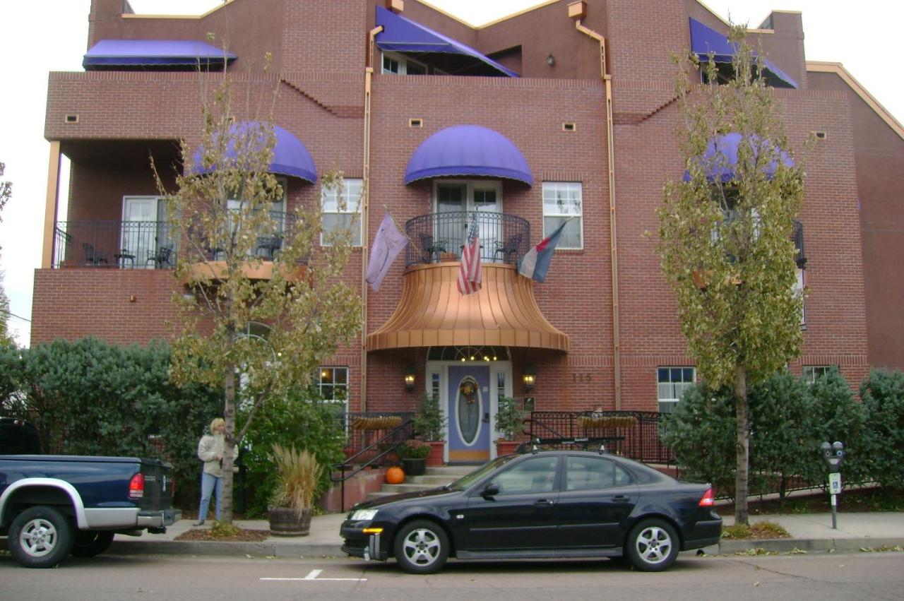 Bed And Breakfasts In Midway Colorado