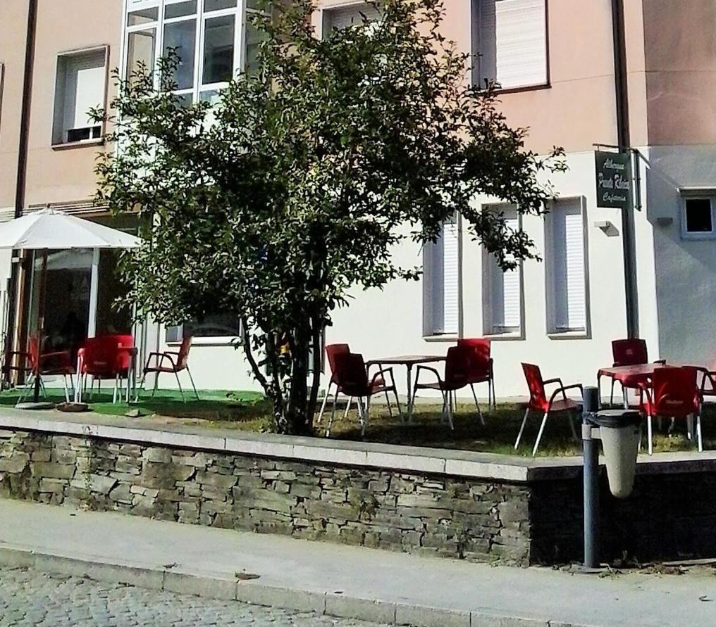 Hostels In Arrojo Galicia