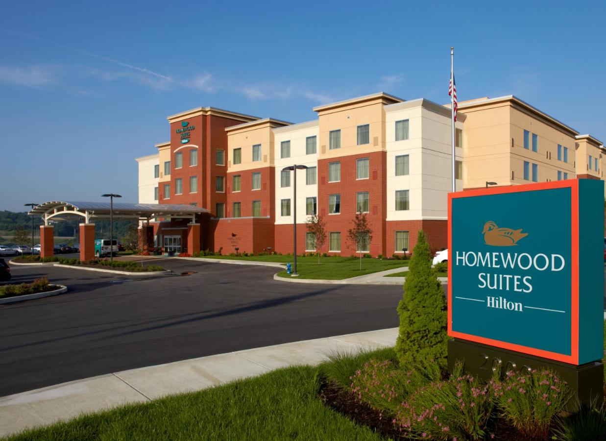 Hotels In Moon Township Pennsylvania