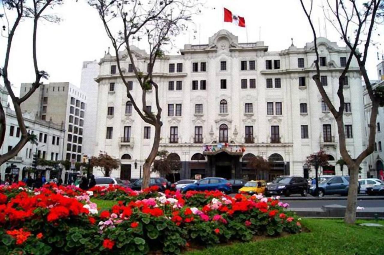 Hotels In El Agustino Provincia De Lima