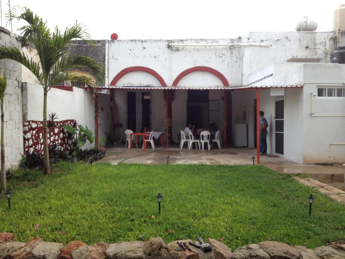 Hostels In Popola Yucatán