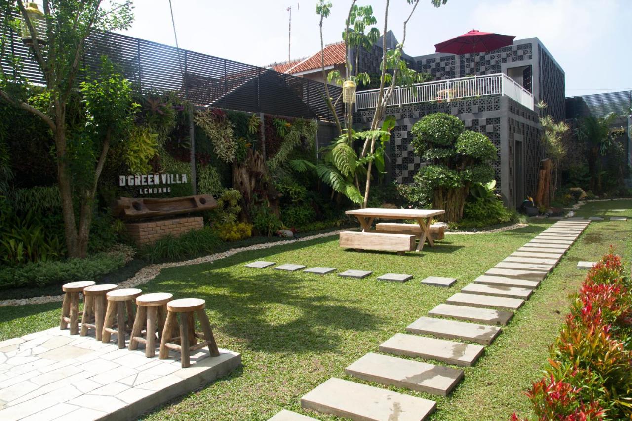 D Green Villa Lembang Lembang Harga 2018 Terbaru