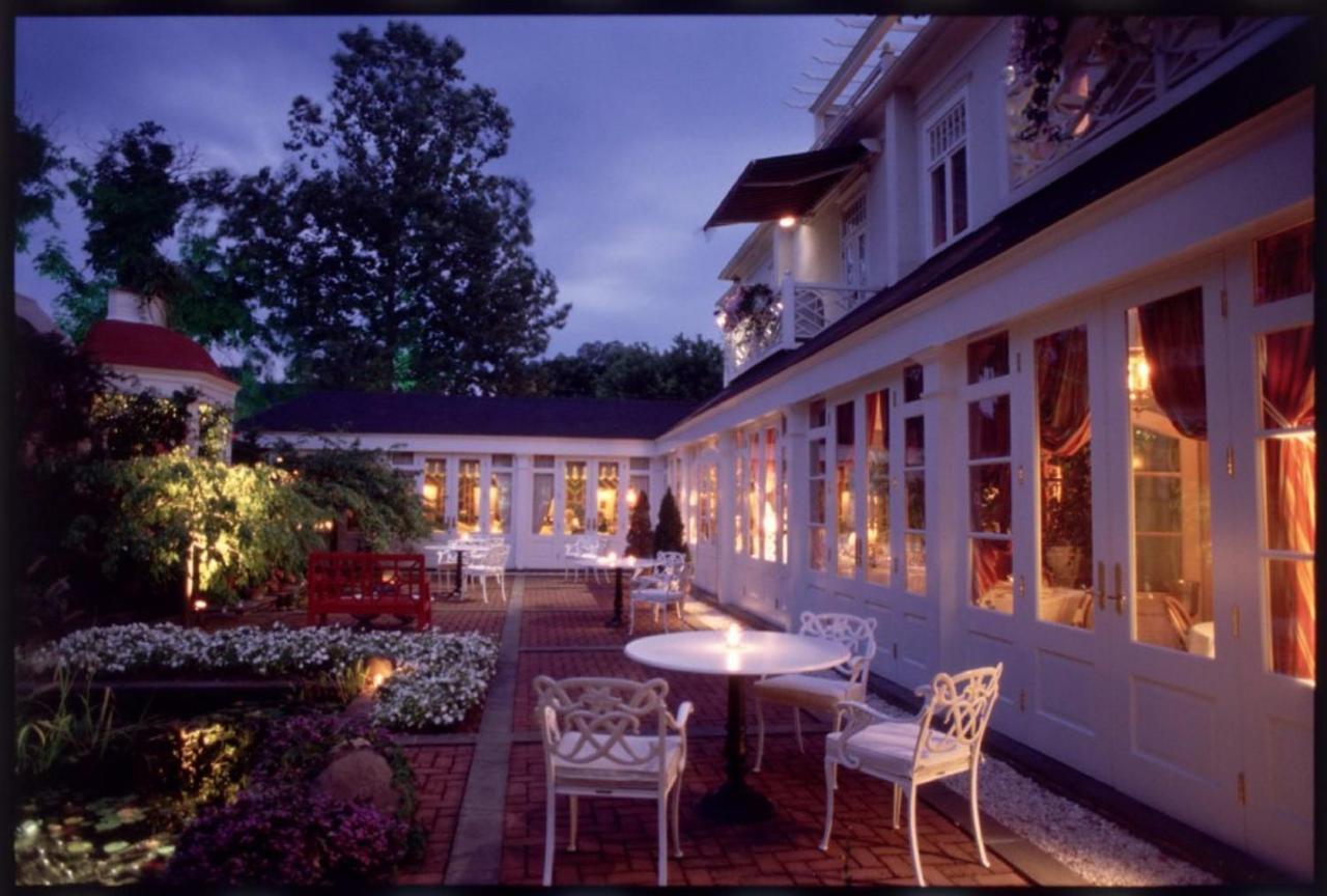 Hotels In Huntly Virginia