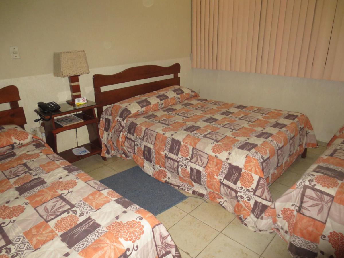 Hotels In Los Plátanos San Luis Potosí