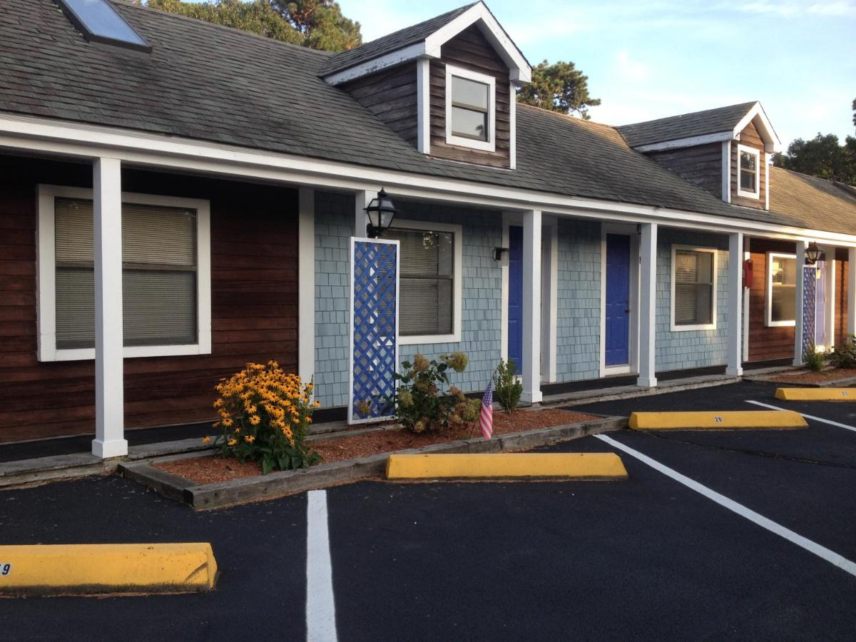 Hotels In North Harwich Massachusetts
