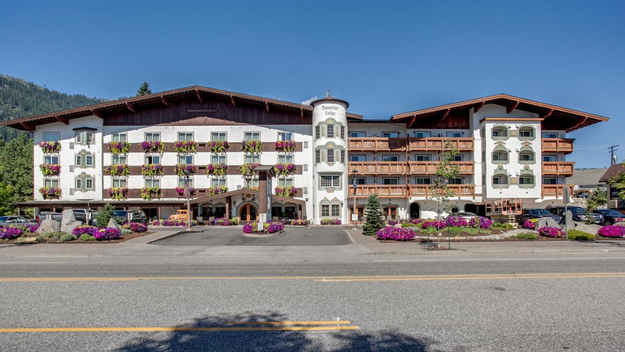 Hotels In Cashmere Washington State