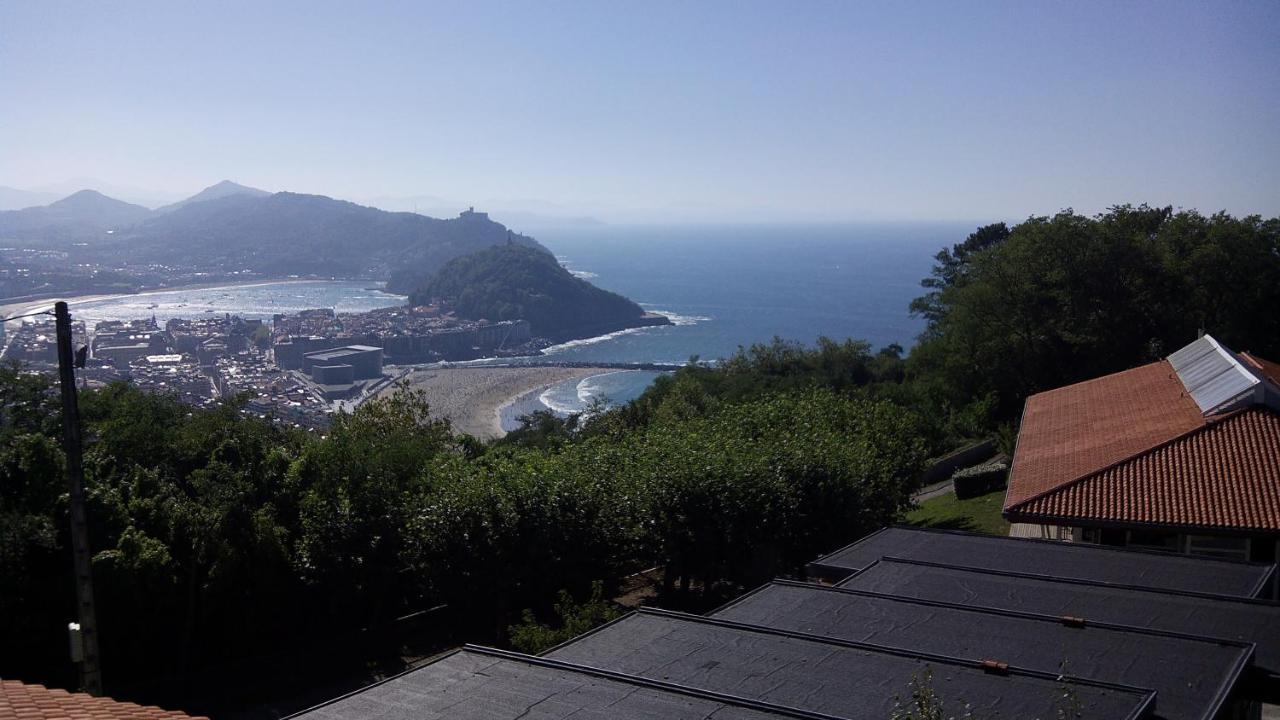 Hostels In Eguía Basque Country