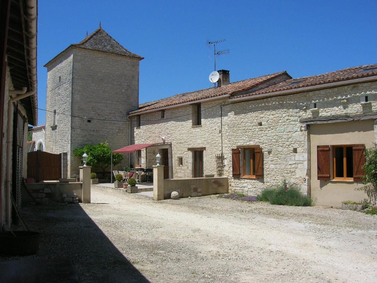Guest Houses In Saint-avit-du-moiron Aquitaine
