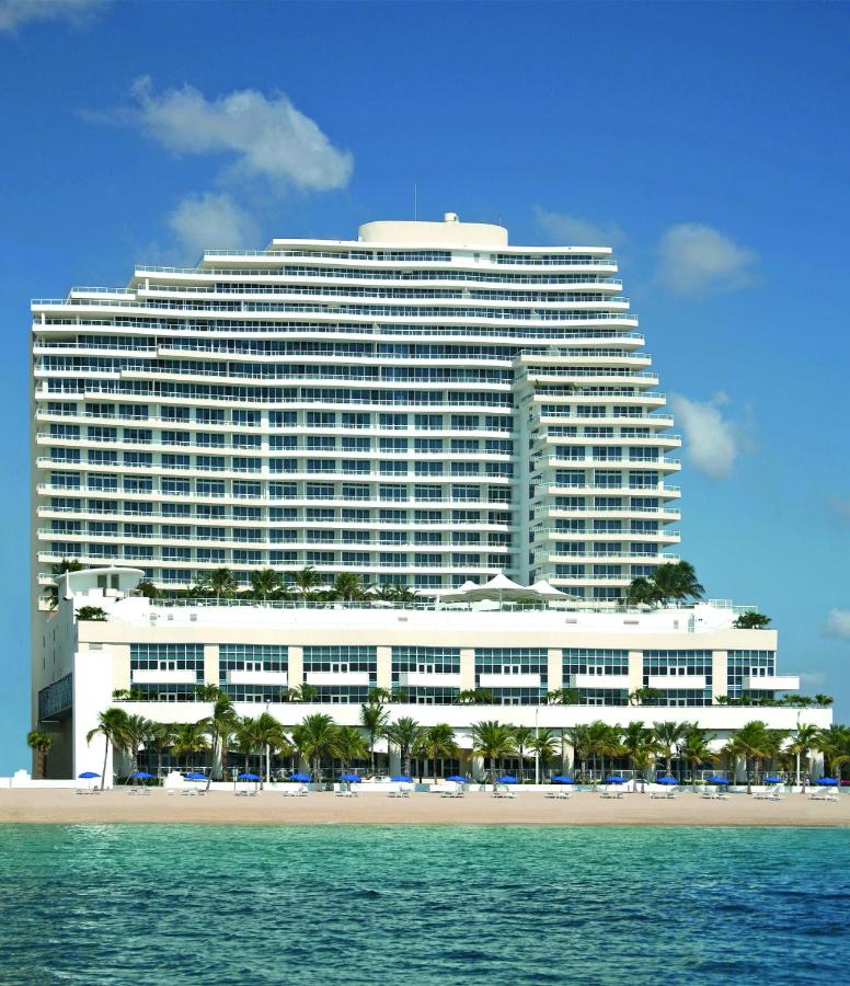 Hotel The Ritz Carlton Ft Lauderdale Fort Fl Booking