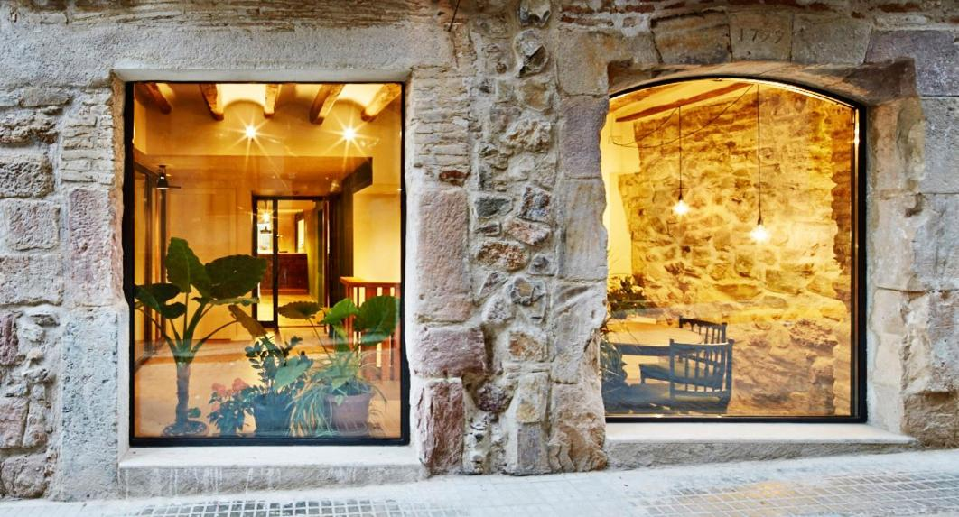Hotels In Colldejou Catalonia