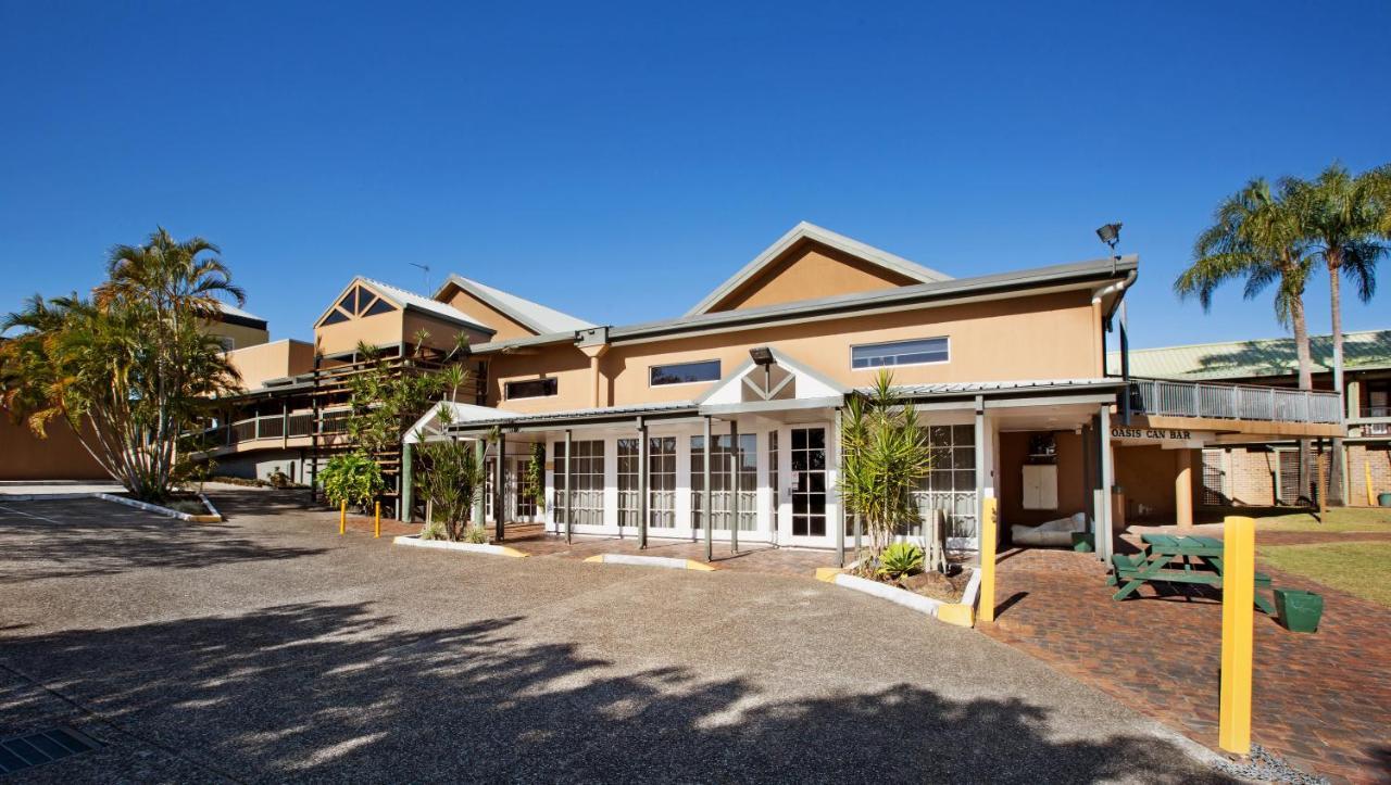 hinterland hotel deals