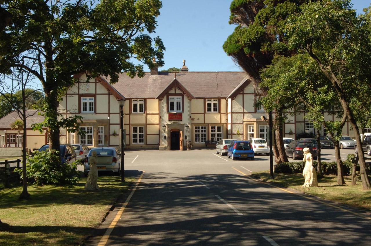 Hotels In Rhyl Clwyd