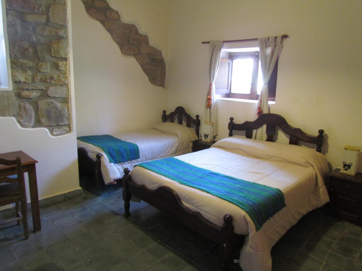 Hotels In Tilcara Jujuy