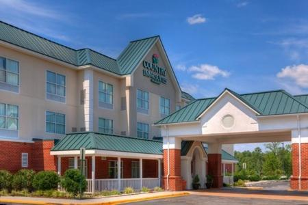 Hotels In Colonial Heights Virginia