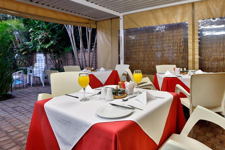 Villa La Palma (Zuid-Afrika Durban) - Booking.com